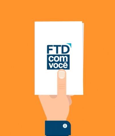 FTD Educação - Vídeos